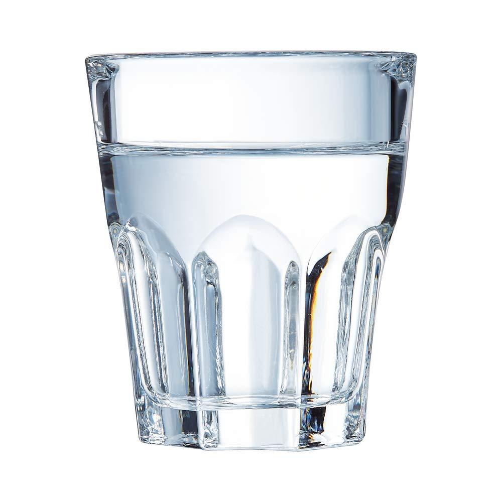 9cm transparent /Ø 8,5cm H HAY Hay Glas 4 St/ück M