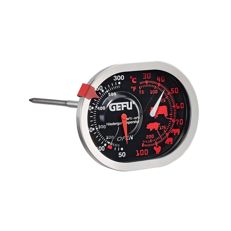 GEFU Digitales Backofenthermometer Tempere Neu