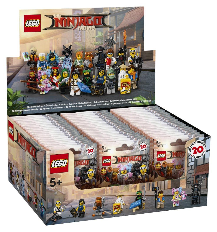 Lego Piraten 1 Piratenkapitän mit Säbel in perl gold