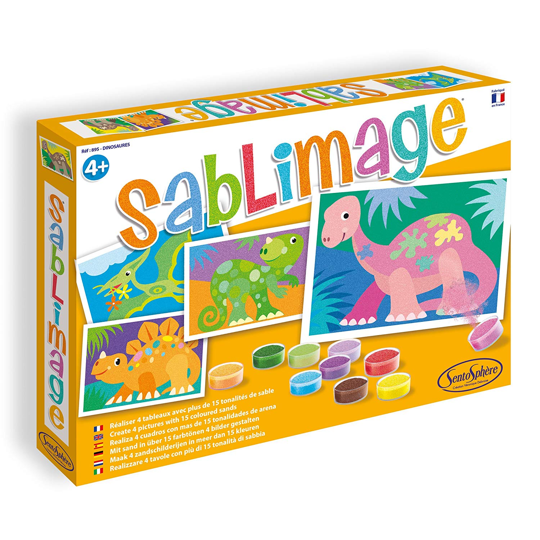 Dinosaure water snake Classic Toy incl DINOSAUR FIGURE Stress Relief Violon Jouet