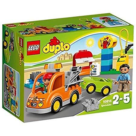 1:87 l/'échelle HO-Cherry Picker For Farm Toy camion Site Construction Décors par Ah
