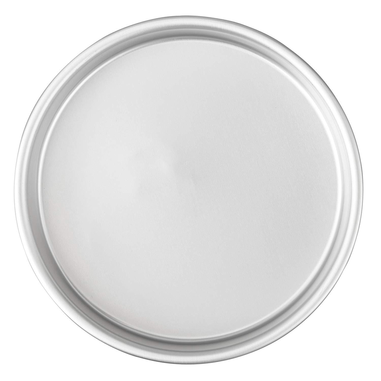 20,3 cm x 7,6 cm Wilton Runde Kuchenform Aluminium